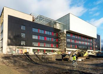 Enova-tilbud gir økt innovasjon i byggsektoren