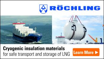 Röchling Pålitelig termisk isolering for drivstofftanker