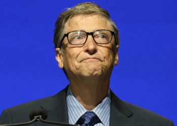 "Bill Gates skal bygge en ny ""smart by"""