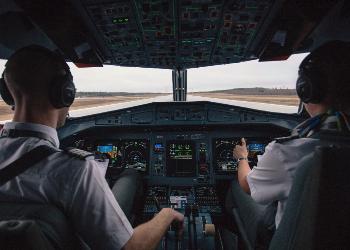 Kan flysikkerhet lære oss om menneskets plass i en digitalisert arbeidsdag?