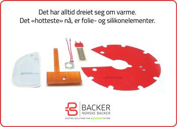 Norske Backer