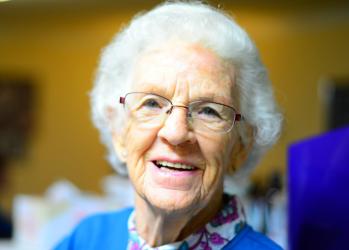 Aldrende befolkning, helse- og velferdsteknologi