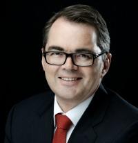 Svein Richard Brandtzæg, Hydros konsernsjef