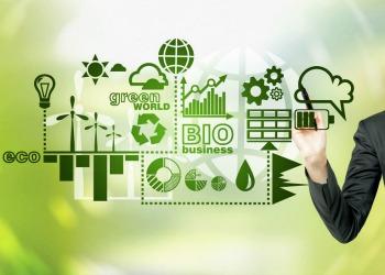 Mål for grønn vekst i norsk fornybarnæring