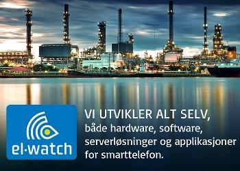 El-Watch har ansatt Gard Hopsdal Hansen som ny markedssjef