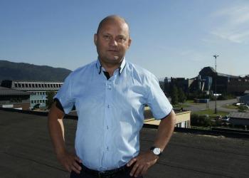 Kronikk av Arve Ulriksen, adm. dir Mo Industripark/styreleder NHO Nordland
