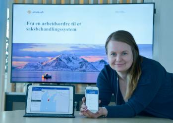 Powel leverer komplett prosesstøtte- og arbeidsordresystem til Lofotkraft