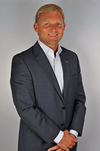 Alf Dahl  Administrerende direktør vestbase