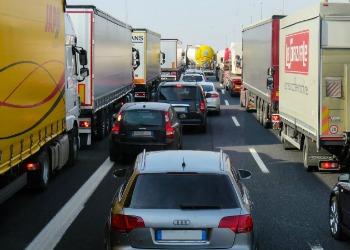 Miljøverstingen ingen snakker om|Lastebilenes rolle i den globale oljeetterspørselen