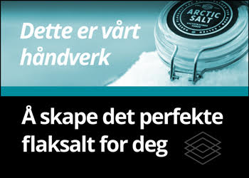 Arctic Salt |Teknologiskenyheter.no