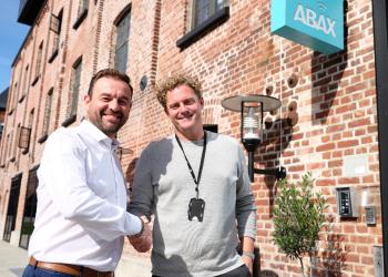 ABAX henter ansatt fra verdens største telematikk-selskap