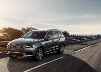 Trolig slutt på dieselmotorer fra Volvo