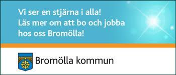 Lediga jobb| Bromölla kommun|TjanstePortalen.se