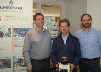 Emerson har kjøpt Pentair Teknologiskenyheter.no