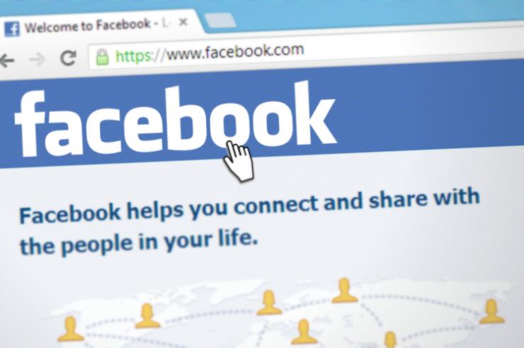 Du kan stilles til ansvar som administrator på Facebook