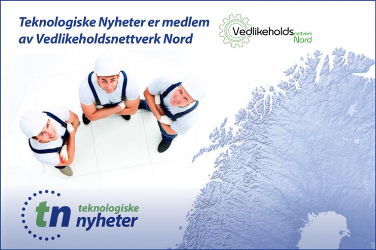 Vedlikeholdsnettverk-Nord