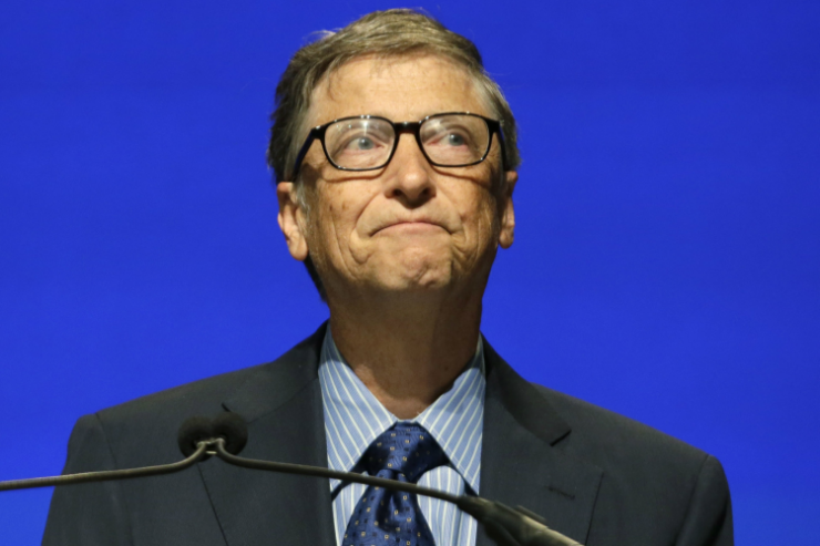 15 Dristige spådommer fra Bill Gates