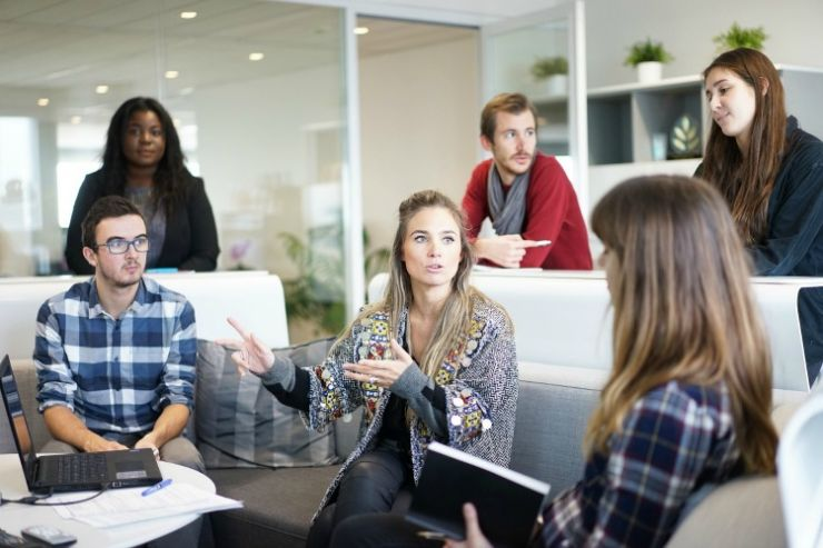 Trenger jeg en CDO, CIO, CTO eller CMO?