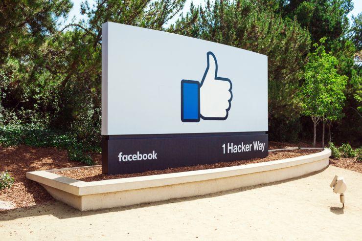 Facebook legger ned prosjekt M