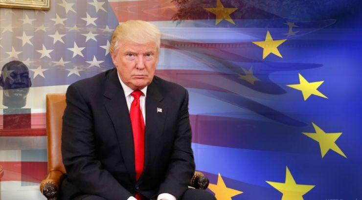 EU ber Trump se til Norge|Teknologiskenyheter,.no