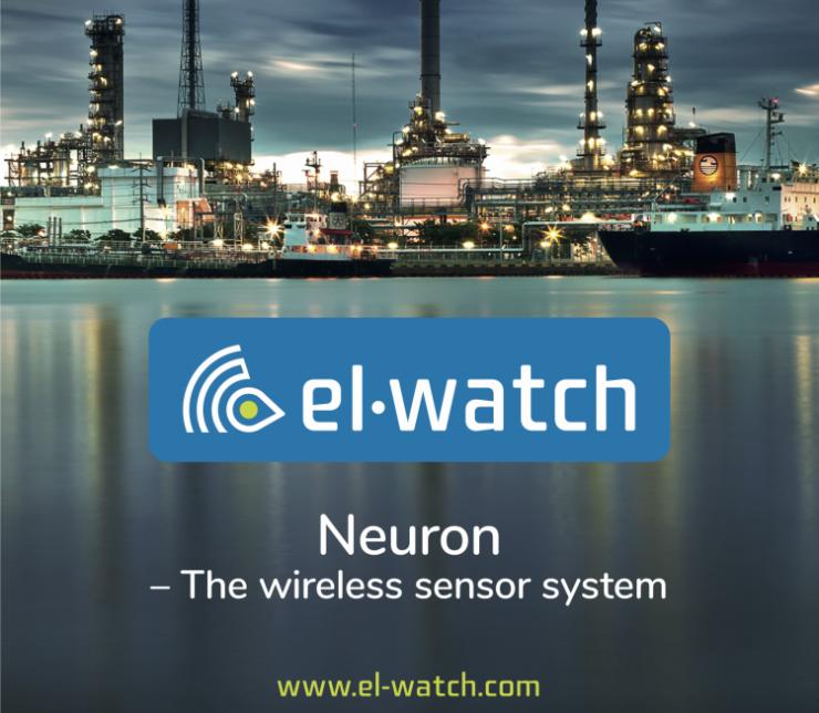Kommunikasjon for IoT og Industri 4.0|El -Watch