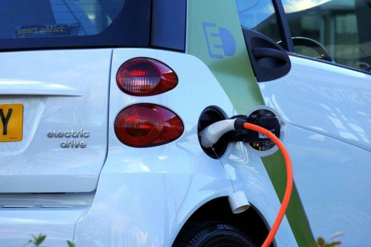 El-biler kan skape enormt avfallsproblem