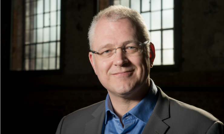 Industri 4.0 gir håp for norsk industri|Roger Schjerva IKT Norge