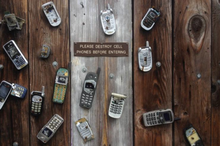"""Hvordan """"slå opp"""" med smarttelefonen i ditt liv"""