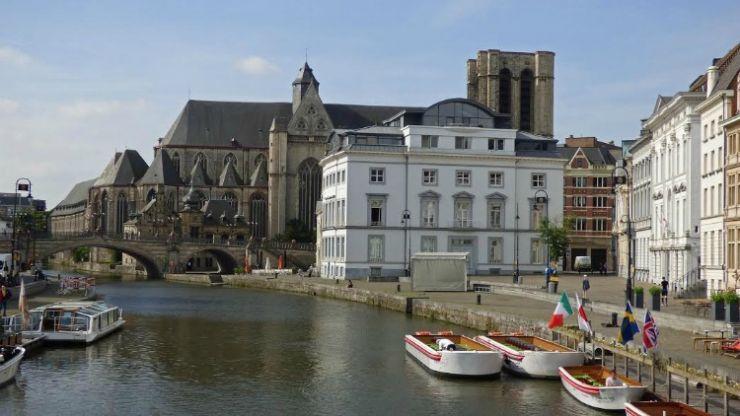 Gent skal bli klimanøytral by innen 2050