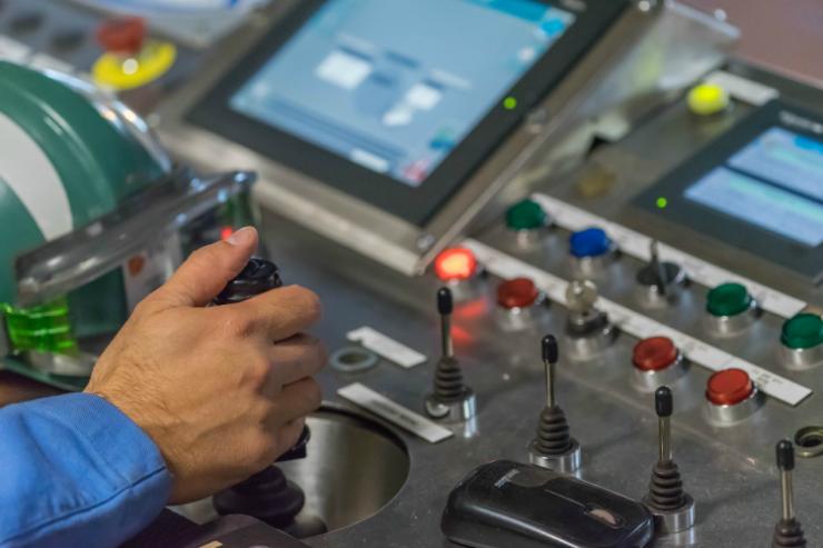 Sikkerhetsstandarder IEC 61508/61511