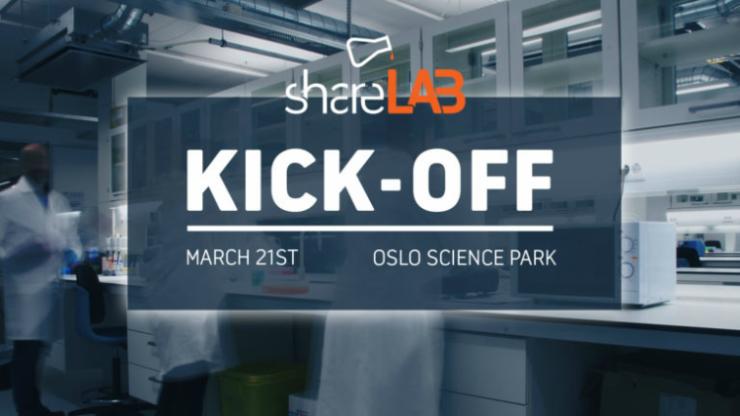 Statsminister Erna Solberg åpner ShareLab i Forskningsparken i Oslo