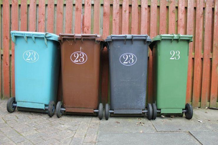 EcoINSIDE gir bærekraftige avfallsløsninger. Prosjektet skal bidra til grønn vekst i Indre Skandinavia